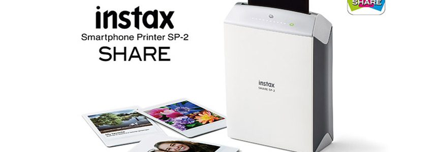 Instax Share SP-2