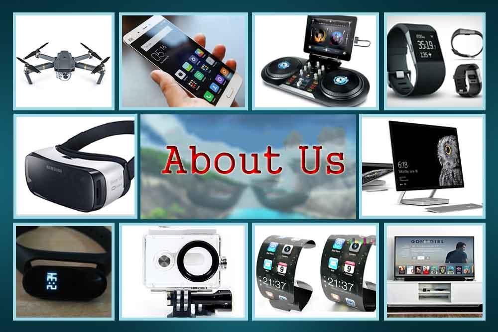 gadgets-photo