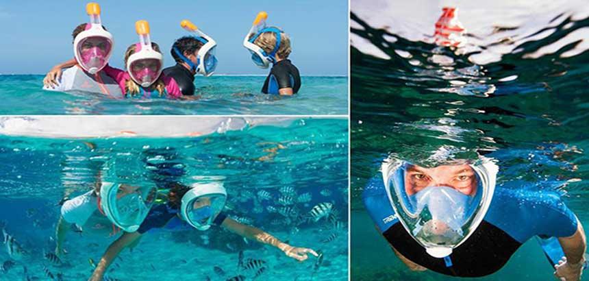 Full-face-snorkel-