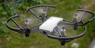 Drone-dji-tello
